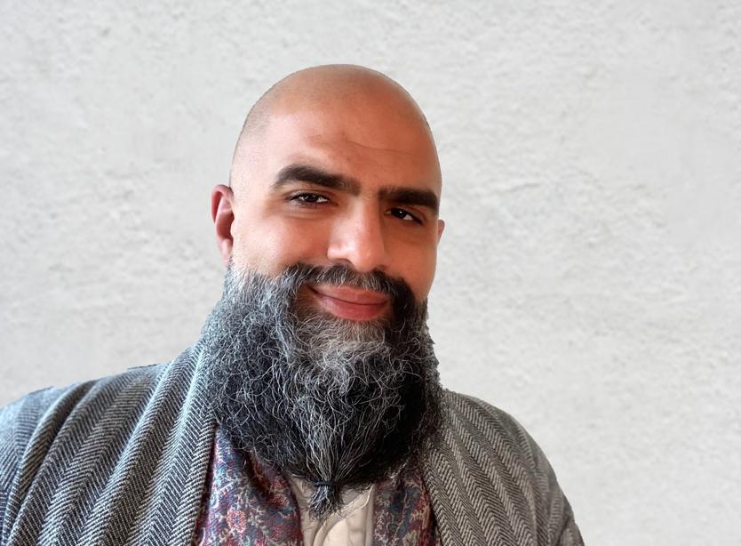 Xerxes Voshmgir