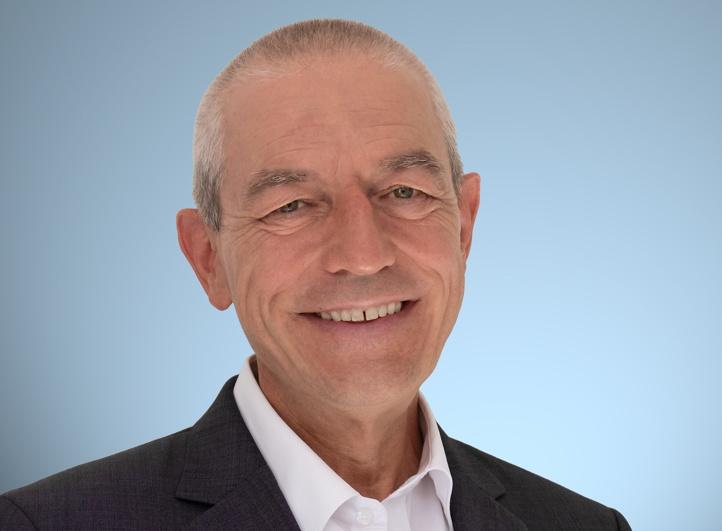 Bernhard Zimmermann